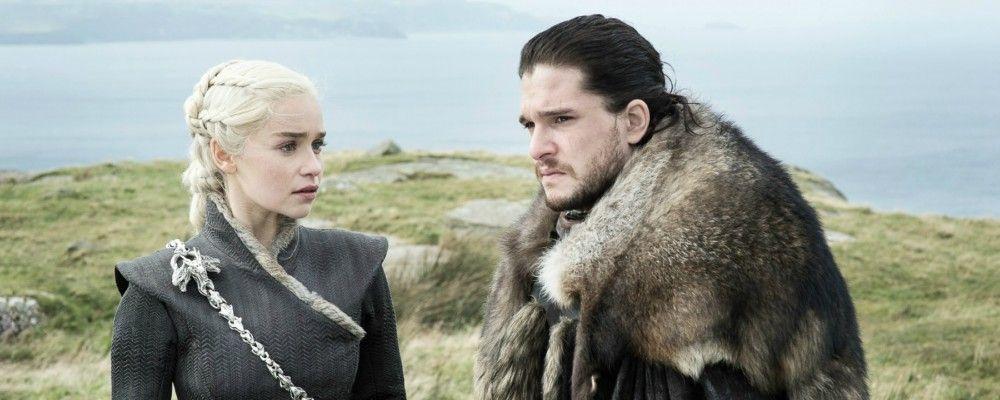 Game of Thrones, ufficiale l'ottava e ultima stagione nel 2019