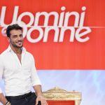 Uomini e donne: l'ora del riscatto per Mariano Catanzaro, il nuovo tronista