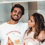 Mariano Di Vaio, il fashion blogger di nuovo papà
