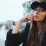 Soleil Sorgè commenta la storia d'amore tra Luca Onestini e Ivana Mrazova