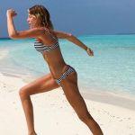 Alessia Marcuzzi, prima de L'Isola una vacanza con l'ex