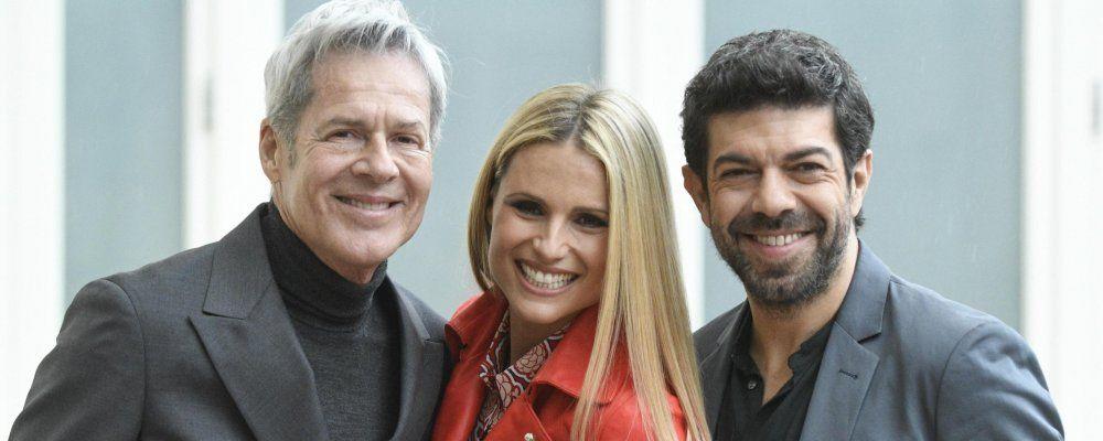 Sanremo 2018: per Claudio Baglioni è il Festival dell'immaginazione