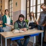 Immaturi – La serie: il ritorno al liceo di Luca e Paolo e Ricky Memphis