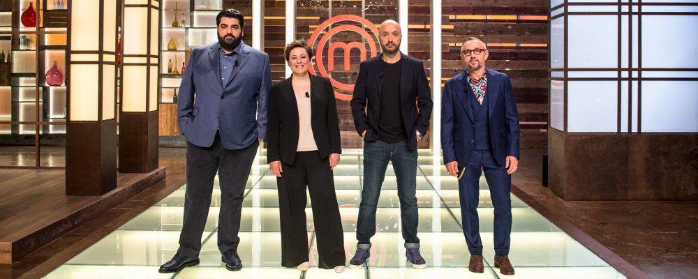 Masterchef 7, terza puntata anticipazioni: esterna a Bologna