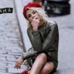 Emma Marrone, con L'Isola anticipa il nuovo album Essere qui