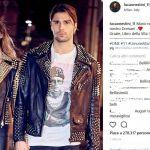 Grande Fratello Vip, Luca Onestini e Ivana Mrazova amore a gonfie vele