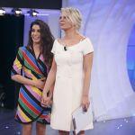 C'è posta per te, anticipazioni puntata 20 gennaio: ospite Giulia Michelini