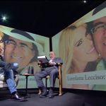 L'intervista, Al Bano racconta a Costanzo la sua storia con Loredana Lecciso