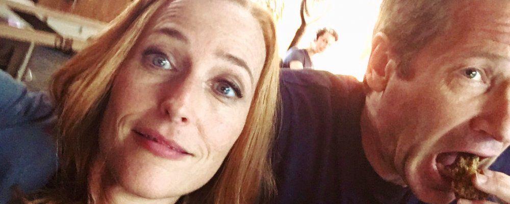 X-Files, al via l'undicesima stagione ma per Gillian Anderson è tempo dell'addio