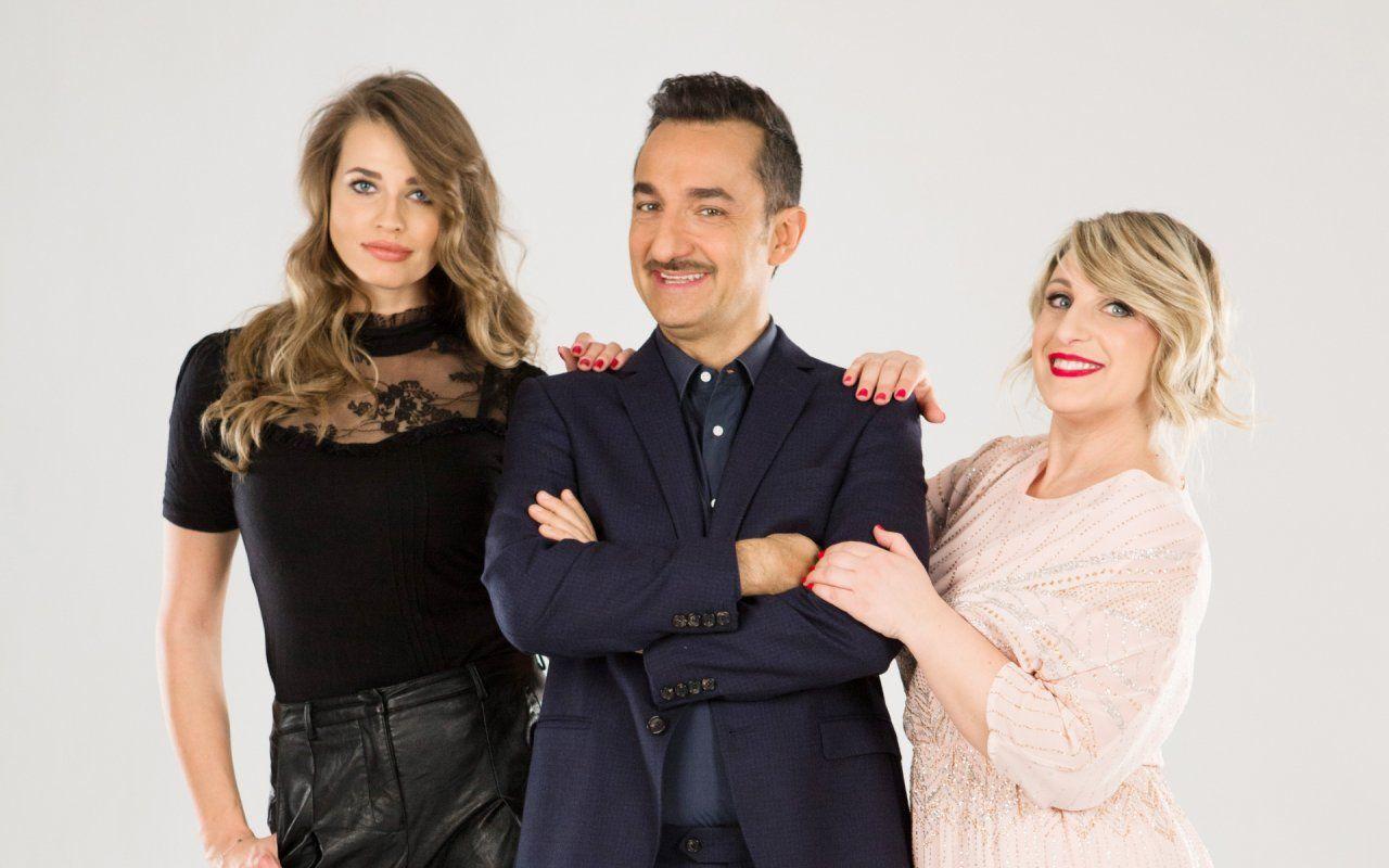 90 Special, anticipazioni puntata 24 gennaio: in studio Gerry Scotti, Max Pezzali e Paolo Bonolis