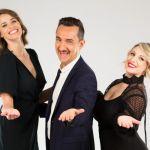 90 Special, anticipazioni puntata 31 gennaio: Mara Venier e Alessia Marcuzzi ospiti