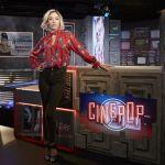 Arriva Cinepop, il nuovo programma che racconta il mondo del cinema