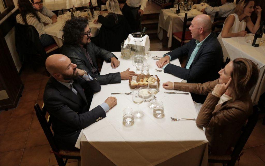 Alessandro Borghese - 4 ristoranti fa tappa a Bologna