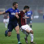 Coppa Italia, la semifinale d'andata tra Milan e Lazio si gioca il 31 gennaio