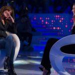 Verissimo, Carla Bruni 'Se mio marito mi tradisce lo ammazzo'