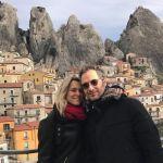 Claudio Santamaria e Francesca Barra, nozze segrete negli Stati Uniti