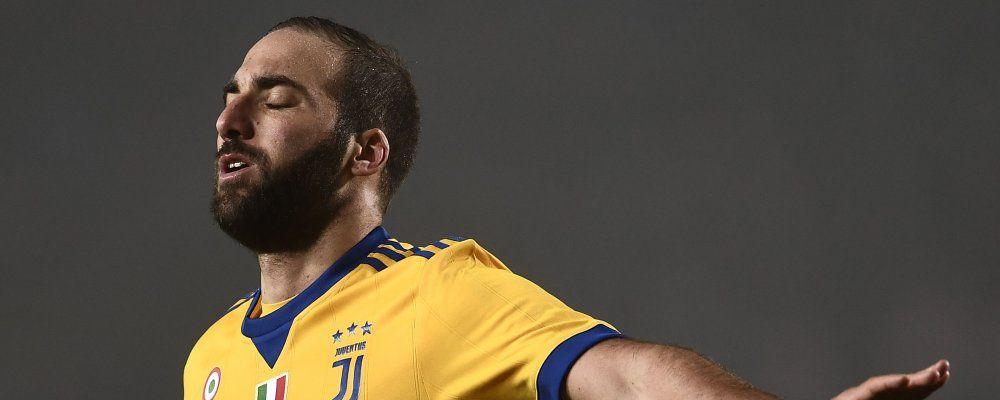Ascolti tv, la semifinale di Coppa Italia Atalanta - Juventus fa 5,6 milioni di spettatori