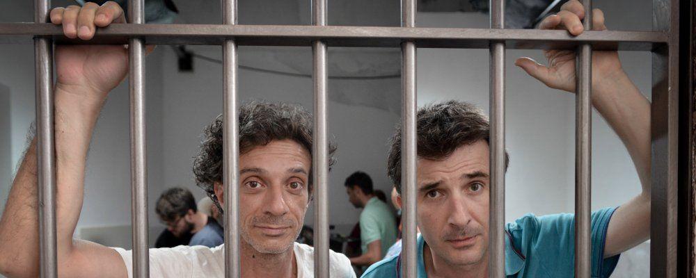 Andiamo a quel paese, trama, cast e curiosità del film di Ficarra e Picone