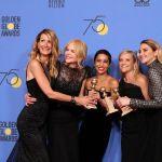 Golden Globe 2018, tutti i vincitori della televisione
