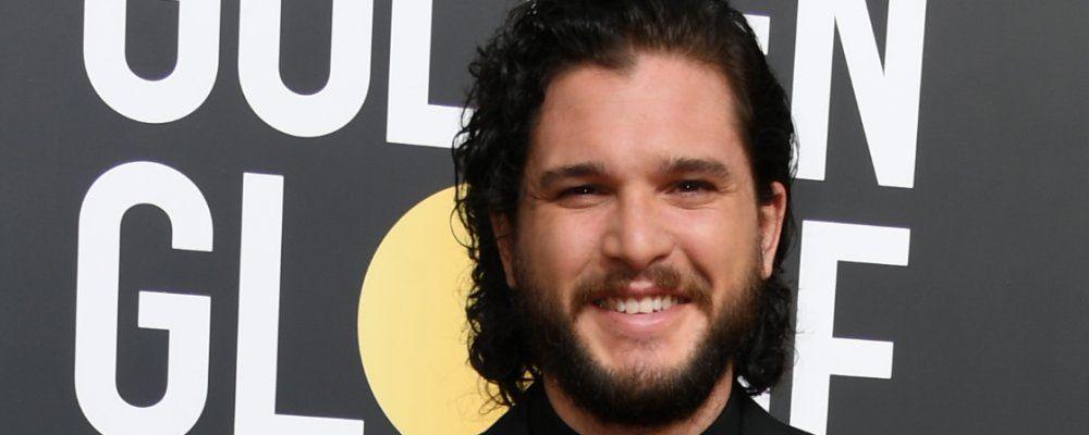 Kit Harington, l'interprete di Jon Snow ubriaco e cacciato da un bar a New York