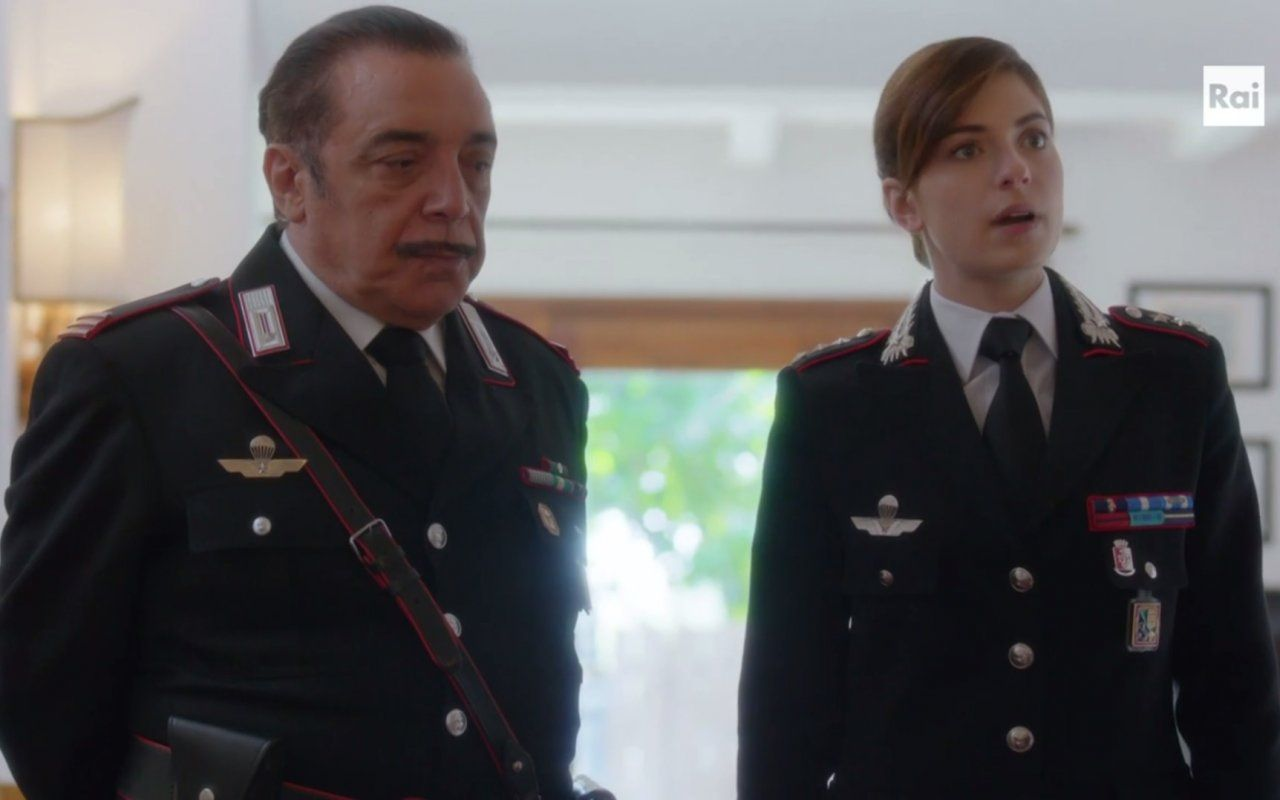 Don Matteo 11, anticipazioni puntata 25 gennaio: il piano di Cecchini per il capitano Olivieri
