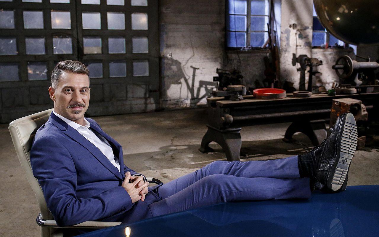 Boss in incognito 5, quarta puntata con Umberto Di Carlo, CEO di Tekneko