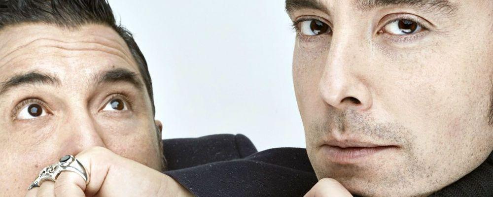 Sanremo 2018, chi è Diodato, il cantante che duetta con Roy Paci