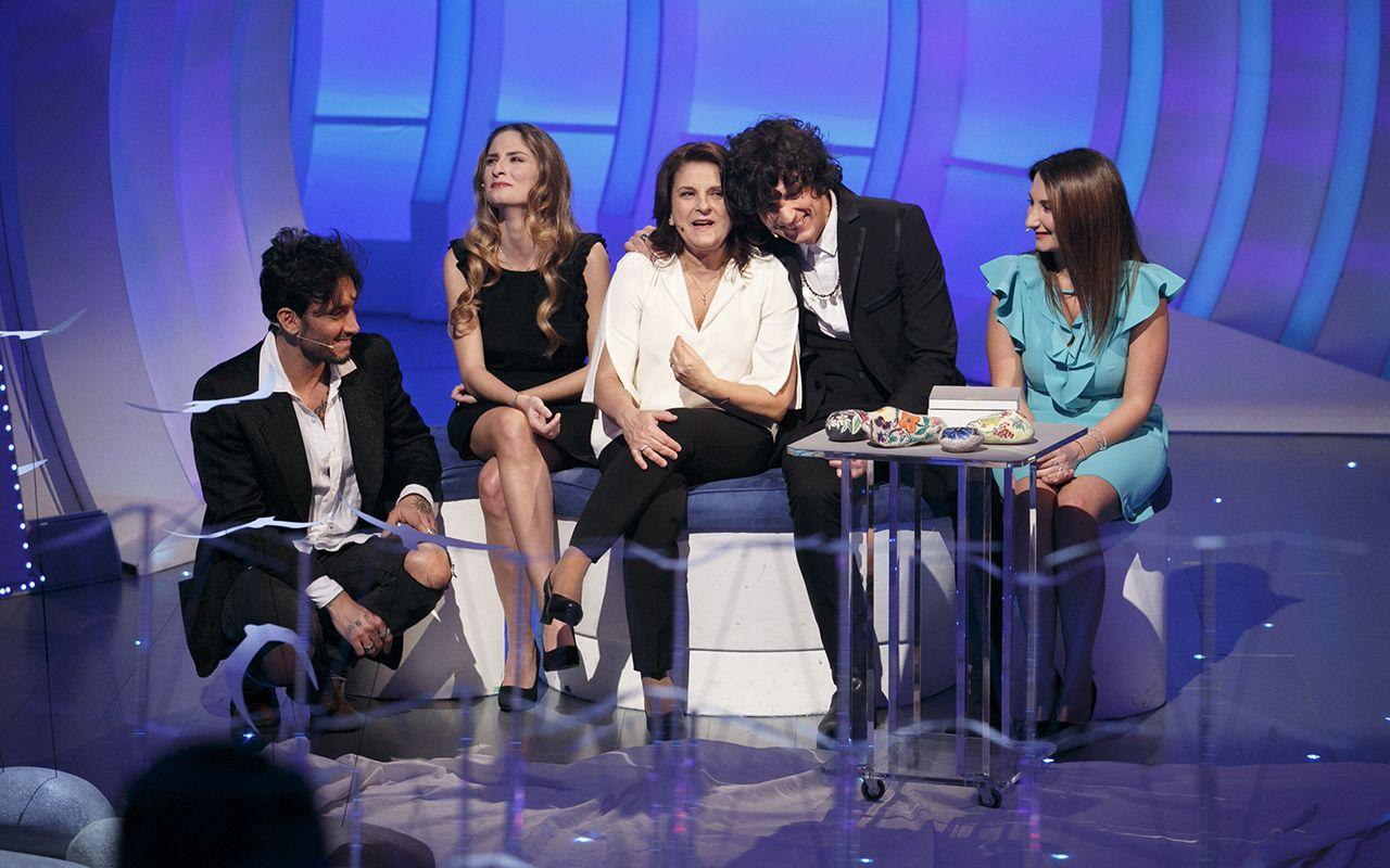 Ascolti tv, vince C'è posta per te, serata Mediaset