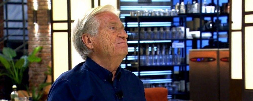 Masterchef 7, fuori Italo tra le polemiche: 'Nessuno può insegnarmi come vivere'