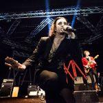 Maneskin, prosegue il tour: le immagini del concerto a Bari