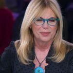 Verissimo, Rita Dalla Chiesa su Fabrizio Frizzi: 'Avrei voluto correre da lui'