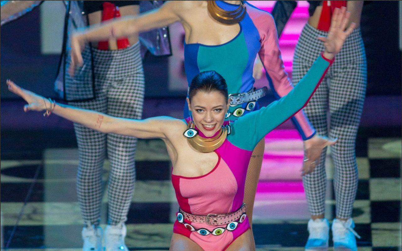 Dance Dance Dance, anticipazioni quinta puntata del 21 febbraio: ospite Baby K