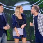 Isola dei famosi 2018, Daniele Bossari a Lorenzo Flaherty: 'Vuoi essere il mio testimone di nozze?'