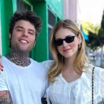 Fedez e Chiara Ferragni in tour nelle sale parto a Los Angeles