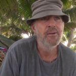 Isola dei famosi 2018, Filippo Nardi in lacrime per il figlio parla dei suoi problemi economici