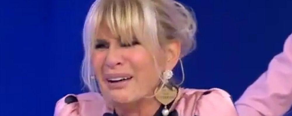 Temptation Island 2018, Gemma Galgani smentisce la sua partecipazione