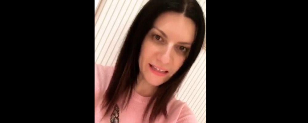 Sanremo 2018, dubbi sul forfait di Laura Pausini: la cantante risponde alle accuse