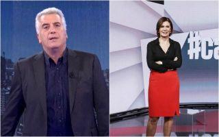 Liti in tv, da Panicucci - Vecchi a Magalli - Volpe: quando volano gli stracci
