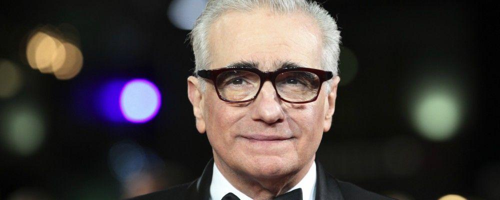 Una serie sull'antica Roma per Martin Scorsese e il promo di Pappa e Ciccia