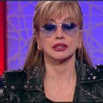 Milly Carlucci dopo Unomattina torna in tv: il ricordo di Bibi Ballandi tra le lacrime