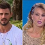 Isola dei famosi 2018, terza puntata: il ritiro di Francesco Monte e la verità di Eva Henger