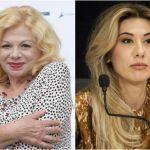 Sandra Milo: 'L'imitazione di Virginia Raffaele al Festival di Sanremo? Volgare'
