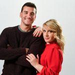Cake Star, con Katia Follesa e Damiano Carrara la sfida tra le pasticcerie