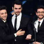 Sanremo 2018, Il Volo canta Nessun dorma e poi omaggia Sergio Endrigo