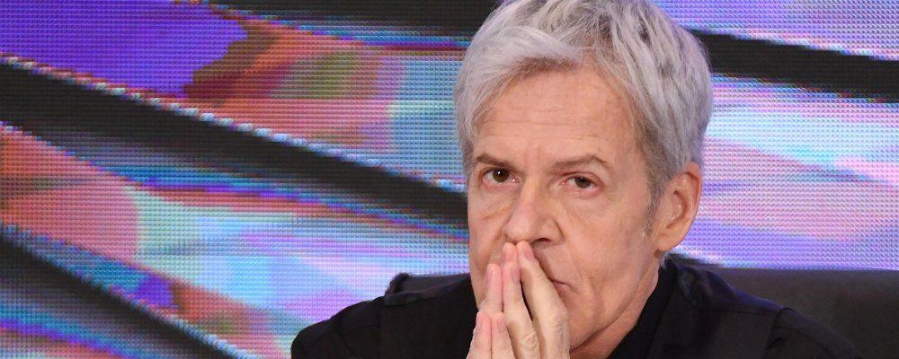 Sanremo 2018, per Baglioni niente bis 'ora vorrei fare il bagnino'