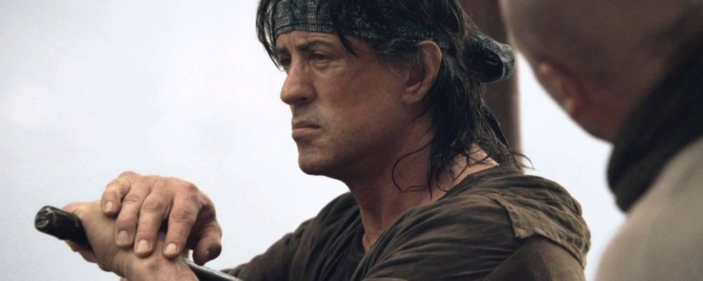 John Rambo: trama, cast e curiosità