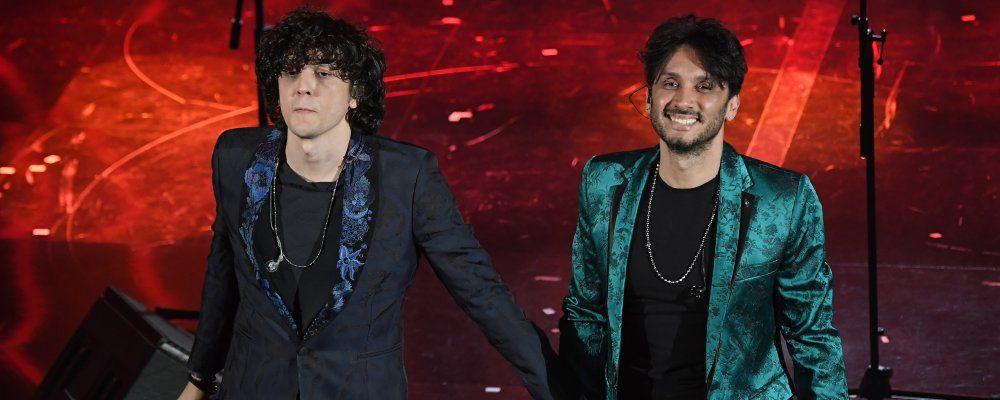 Sanremo 2018, la finale: vincono Ermal Meta e Fabrizio Moro