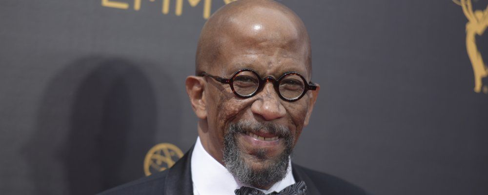 E' morto Reg E. Cathey, addio all'attore di House of Cards e The Wire