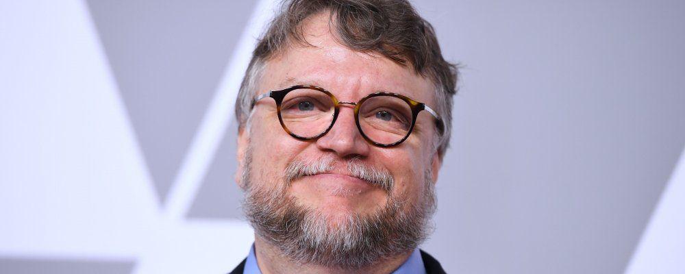 Venezia 75, Guillermo del Toro presidente della giuria