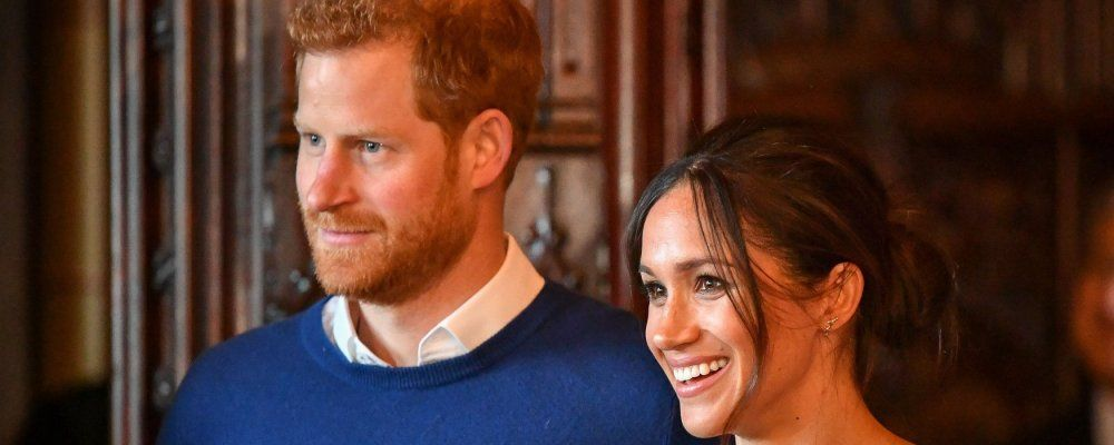 Harry e Meghan, la casa reale annuncia i dettagli delle nozze